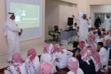 تعليم الاحساء تقيم فعاليات لرفع مستوى الحصانة الفكرية للطلاب