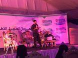 إنطلاق مهرجان العمل التطوعي الخامس بسنابس