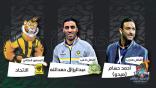 ميدو وحمد الله وجمهور الاتحاد الأفضل في الجولة 23 من دوري المحترفين