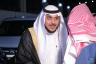 """بالصور : الشاعر مسعود الراشدي يحتفل بزواج ابنه الاستاذ """"ياسر""""بجدة"""