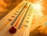 الطقس اليوم : تفاوت كبير بدرجات الحرارة شمال المملكة و رياح مثيرة للأتربة والغبار