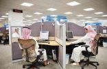 1.7 مليون سعودي في #القطاع_الخاص هم الاقل رواتب في دول الخليج