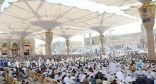 خطبة الجمعة … إمام المسجد النبوي: سلامة الصدر من أنبل الخصال