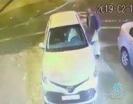 #شرطة_الرياض : القبض على سارق السيارة بعد أن أنزل سيدة منها تحت تهديد السلاح