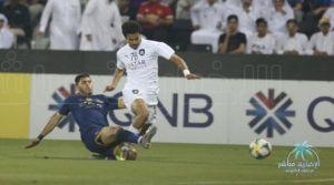 #النصر يتعثر من امام السد ويخرج من البطولة الاسيوية