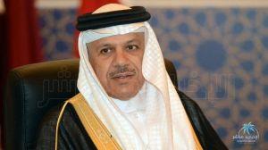 """"""" الزياني"""" : إستهداف حقل الشيبة النفطي تهديد لأمن واستقرار المنطقة"""
