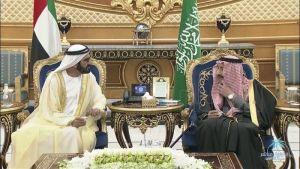 """قادة """"التعاون الخليجي"""" يصلون الرياض .. استعداداً للقمة الخليجية"""