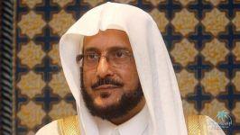 وزير الشؤون الإسلامية: قيادة المرأة السيارة أصبحت ضرورة