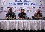 إعلان اسماء الأطقم التحكيمية للجولة الأخيرة من كأس دل مونتي الثلاثين للأندية الخليجية