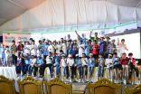 """مهرجان العمل التطوعي الخامس بسنابس يدشن ورشة """" المتطوع الميداني"""""""
