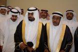 حسين الصالحي يحتفل بزفافه بقاعة كريستال
