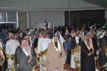 """بالصور .. وكيل محافظة الأحساء يطلق فعاليات """" صحتك تهمنا 2 """" في قصر إبراهيم"""