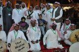 """جناح الجوف في """"الجنادرية 30"""" يحتفي بعددٍ من ذوي الاحتياجات الخاصة"""