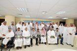 جمعية المعاقين بالأحساء تخرج الفوج الرابع من برنامج التدريب الزراعي