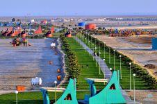 شواطئ #العقير ومتحف #الأحساء يستقبلان الزوار خلال إجازة الأضحى
