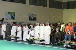 افتتاح بطولة فزاع الدولية لرفعل الاثقال غدٍ في دبي