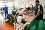 بطولة فزاع الدولية لرافعات القوة لذوي الإعاقة تنطلق غداً في دبي