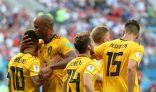 بهدف وحيد … بلجيكا تحصد برونزية كأس العالم
