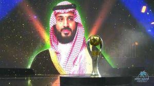 """""""الفيصل"""" : الدوري السعودي مستمر بمسمى دوري كاس الامير محمد بن سلمان للمحترفين"""
