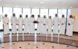 مجلس الغرف وغرفة تجارة البحرين يتفقان على تعزيز التعاون في مجالات التجارة والاستثمار