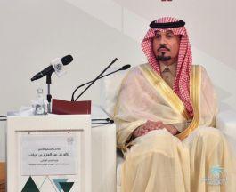 وزير الحرس الوطني يعلن إنطلاق مهرجان الجنادرية الخميس القادم