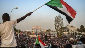 """""""الخارجية"""": #المملكة تشارك في حفل توقيع اتفاقية #الخرطوم المقرر عقده اليوم"""