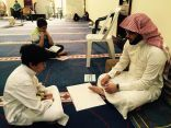جامع الخضري بالأحساء يقيم حفله السنوي لحفظة كتاب الله