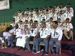 الكشافة السعودية تبدأ مشاركتها في المخيم العربي الــ 31 في الاردن