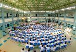 بالصور .. اليوم الوطني في الفيصلية الثانوية