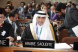 الدخيّل في الاجتماع الوزاري لليونسكو : المملكة حققت أهداف التعليم للجميع