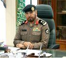 إنخفاض نسبة الجريمة بمنطقه مكة المكرمة بنسبة 13 %