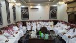 """بالصور """" القناص السبيعي """" يحتفلون بعقد قران """"عناد عبدالرحمن """" و """" عبدالله بن سلطان """" """