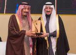 """"""" الإخبارية مباشر """" تبارك لسمو الأمير بدر بن جلوي فوز جمعية البر بجائزة الملك خالد الخيرية"""