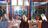 مؤسسة الأمير محمد بن فهد بن جلوي توقع مذكرة تعاون مع جامعة الإمام