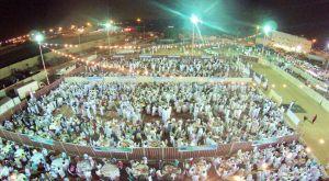 اللجان الميدانية بجماعي العمران تكثف اجتماعاتها للفرحة الكبرى