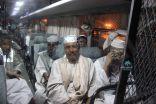""""""" الأحساء """" .. الإطاحة بـ 52 مخالفا لنظام الاقامة والعمل في حملة ميدانية"""