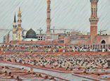 بالصور .. تعرّف على آثار ومعالم المدينة المنورة والمسجد النبوي الشريف