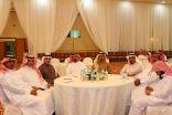 شركة السوق المالية السعودية وغرفة الخرج تنظمان لقاءاً توعوياً للشركات العائلية