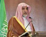 وزير الشؤون الإسلامية يعتمد أسماء الفائزين في مسابقة الملك عبدالعزيز الدولية (37)