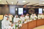 جامعة الملك فيصل تستضيف الاجتماع الخامس لوكلاء الجامعات السعودية
