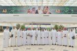 جامعة الملك فيصل تحتضن الاجتماع الثاني للجنة عمداء السنة التحضيرية في جامعات المملكة