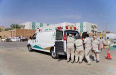 خطة فرضية في مستشفى الملك فيصل العام بالأحساء