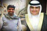 """"""" أب وابن """" استشهدا برصاصة غدر واحدة في تفجير مسجد الإمام الرضا"""