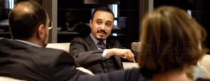 سفير #المملكة لدى ألمانيا : #السعودية تتغير بسرعة … ونحن نريد بناء علاقات مفتوحة وصادقة مع شركائنا