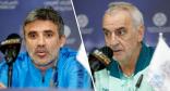 """""""زوران"""" : البطولة العربية هدفنا … وفوساتي: نواجه فريقا قويا"""