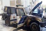 هجوم على دورية أمنية أثناء تأمين مسجد بالبحرين