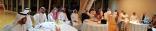 #منتدى_أسبار_الدولي يعقد ورشة عمل لمناقشة موضوعات الدورة المقبلة 2019