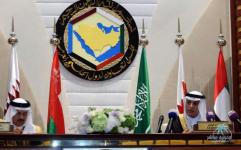 """""""الجبير والزياني"""": دول مجلس التعاون الخليجي أسرة واحدة قادرة على حل خلافاتها دائمًا"""