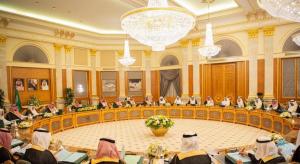 مجلس الوزراء يطالب بموقف دولي حازم لمنع النظام الإيراني من نشر الدمار والفوضى