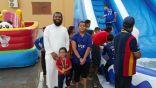 اكثر من 200 طالب من ثانوية ذات الصواري بالكلابية يشاركون في مهرجان الملاعب الصابونيه